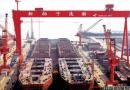 扬子江船业二季度再获6艘新船订单