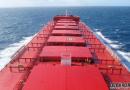DryShips接收4艘纽卡斯尔型散货船