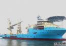 马士基海洋获首份墨西哥租船合同