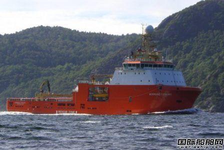 Solstad Farstad获3艘海工船租约