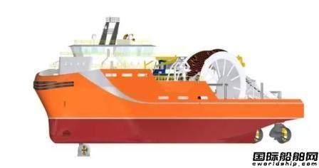 全球首型深海原油中转装置设计完美收官