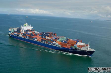 Rickmers向Navios出售另外9艘船