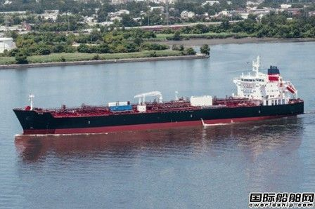 Crowley,硕果仅存的美国船公司