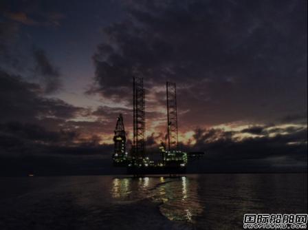 Borr Drilling获首份自升式钻井平台租约