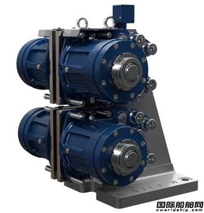 Dellner推出2款轻型故障安全制动器
