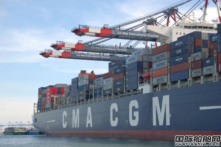 Yildirim拟出售达飞轮船24%股份