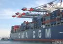 Yildirim拟向达飞轮船出售24%股份