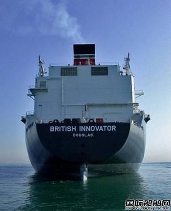Goltens接获2艘LNG船压载水系统改装合同