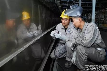 国产LNG船用殷瓦合金即将获GTT公司认证