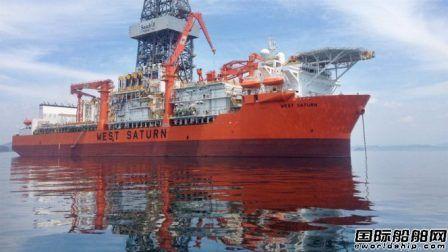 Seadrill获挪威国油钻井船租船合同