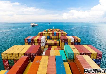 集装箱船市场触底大反弹