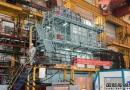 大连船柴首制环保型6G50ME-C主机成功交验