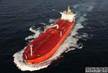 GulfNav:2021年船队翻番将达到20艘
