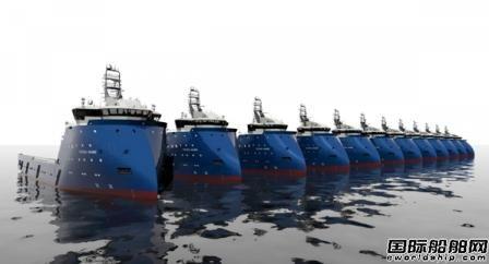 海工船市场遭遇史上最严重危机