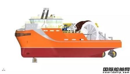广东中远船务深海原油中转装置分段建造传捷报