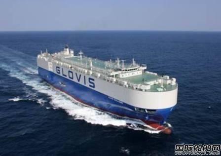 现代重工首推智能船舶解决方案