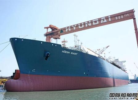 KOGAS联手韩国国内航运公司发展FSRU