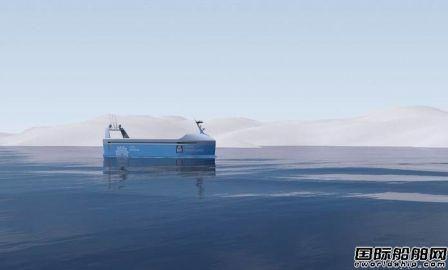 全球首艘无人货船明年下水