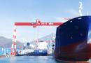 STX造船获6艘成品油船订单