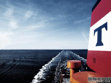 Torm收购中船防务4艘转售MR成品油船