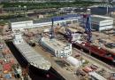 美国Philly船厂获4艘集装箱船意向书
