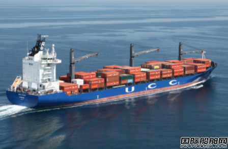 Tufton Oceanic收购7艘集装箱船