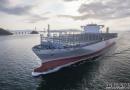 超大型集装箱船运力翻番将导致并发症