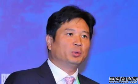 上港集团总裁严俊首谈收购东方海外