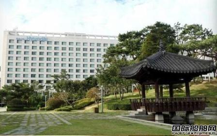 现代重工抛售酒店资产专注核心业务