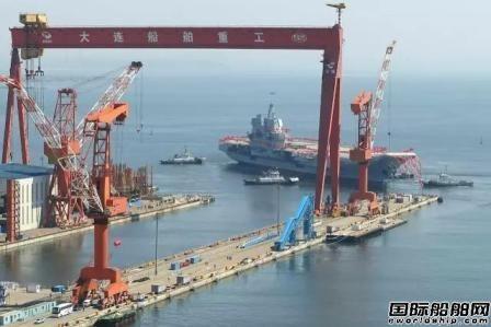 胡问鸣:国产航母已开始动力测试