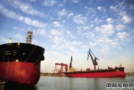 2018年全球船厂形势会怎样?