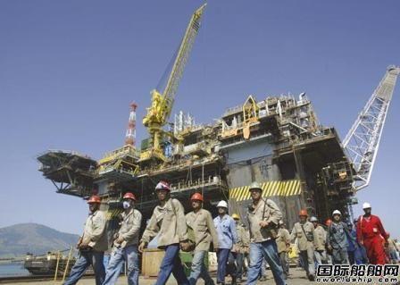官商勾结拖垮巴西造船业