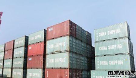 韩国14家船公司欲组建联盟