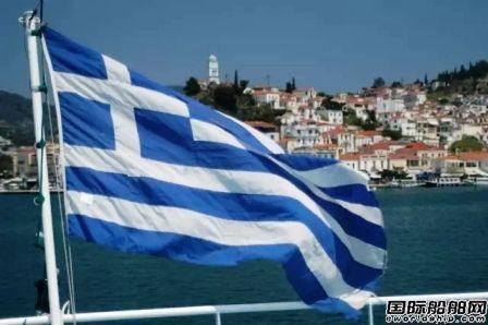 58艘!希腊船东上半年新船订单量翻番