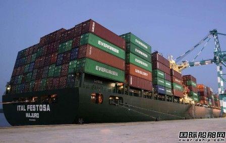 Navios Containers完成收购Rickmers船队