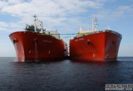 运力过剩?LNG船市场前景可期