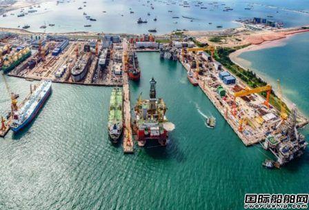 新加坡船企能否度过海工市场危机?