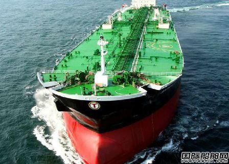 TEN接收第8艘阿芙拉型油船