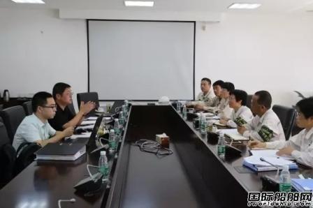 南通远洋配套通过瓦锡兰公司工厂审核