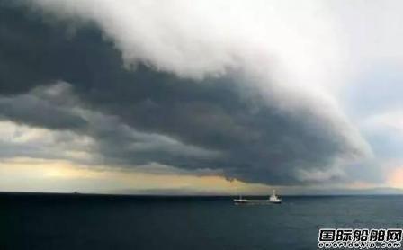 船东警告!油船市场拐点将来临