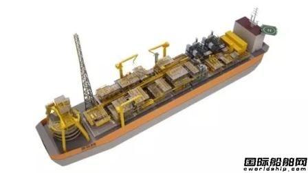 外高桥造船强势回归FPSO市场