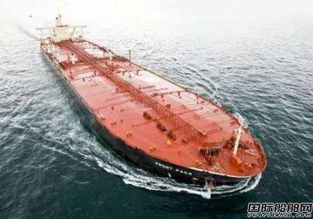 亚洲VLCC运价仍维持低位
