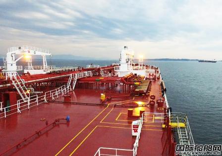 苏伊士型油船船队增长增加运价负担
