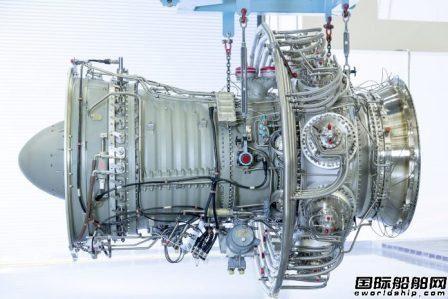 西门子获中国海上平台发电机组合同