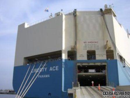商船三井汽车运输业务违反韩国反垄断法遭罚款