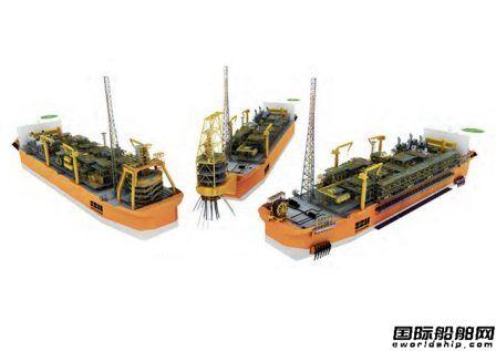FPSO订单或成外高桥造船转折点