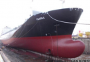 Diana一艘集装箱船获东方海外租约