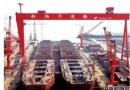 扬子江船业再获4艘Kamsarmax散货船订单
