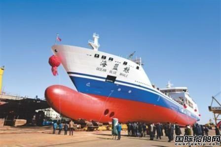 人民日报:中国造船业何以惊叹世界