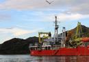 Nexans订造1艘电缆敷设船